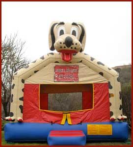 dalmation-bouncehouse-jumper
