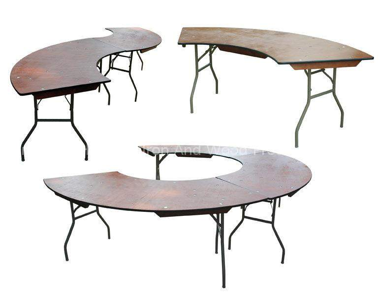 Tables, Serpentine